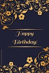 Happy Birthday Wishes to Myself for my Whatsapp Status  2020