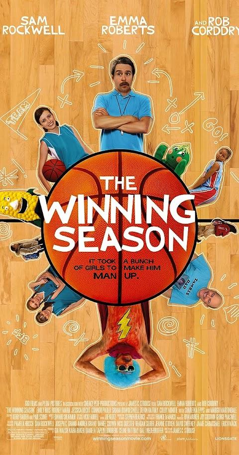 Where Was The Winning Season Filmed