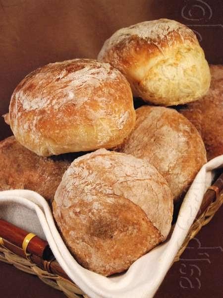 Pain sans p trissage version acc l r e - Machine a pain boulanger ...