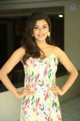 Anisha Ambrose Latest Photos - 10 of 21