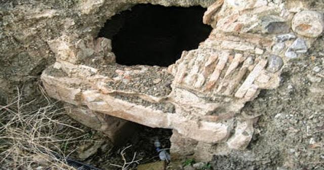 Ανεξήγητα Φαινόμενα σε σπήλαια της Ελλάδας - Τα σφράγισαν και απαγόρευσαν αυστηρά να πλησιάσει οποιοσδήποτε! [Εικόνες] - Φωτογραφία 7