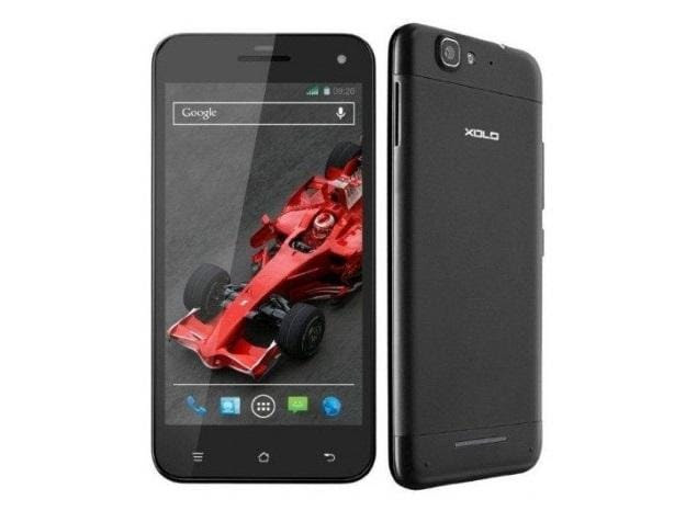 Image result for Xolo Q1000s