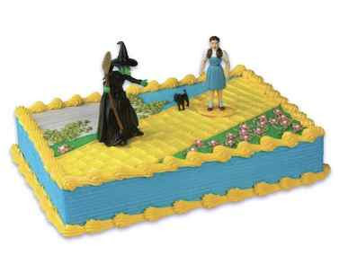 Wizard Of Oz Birthday Party Decorations Kids Party Supplies And