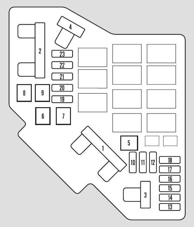 Diagram 2011 Honda Pilot Fuse Diagram Full Version Hd Quality Fuse Diagram Diagramberesx Hotelbarancio It