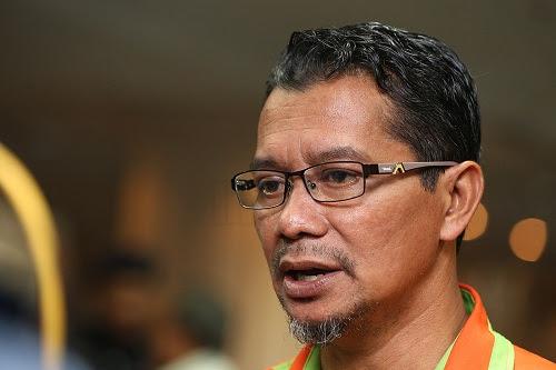 Amanah Johor azam tubuh lebih 100 cawangan pada 2016 - Mazlan