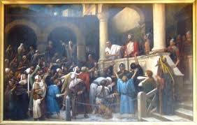 julgamento de Jesus
