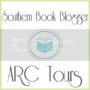 Southern Book Bloggers ARC Tours