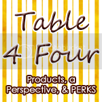 Table 4 Four