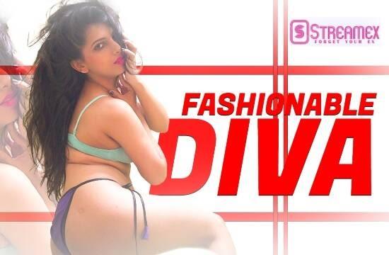 Fashionable Diva (2021) - StreamEx Short Film