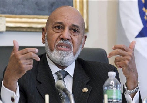 Image result for alcee hastings