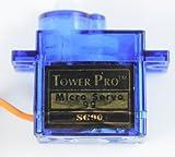 マイクロサーボ SG90 (2個入)
