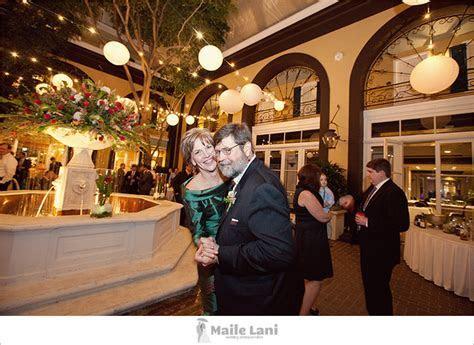 Hotel Mazarin Wedding ? Lauren and JD   New Orleans Fine
