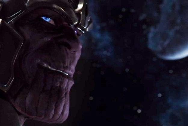 Thanos ne sera pas le méchant d'Avengers 2, dixit Joss Whedon