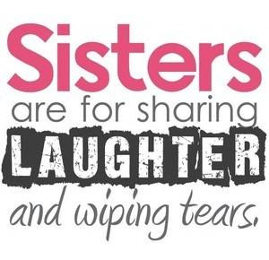 The Top 100 Sister Quotes