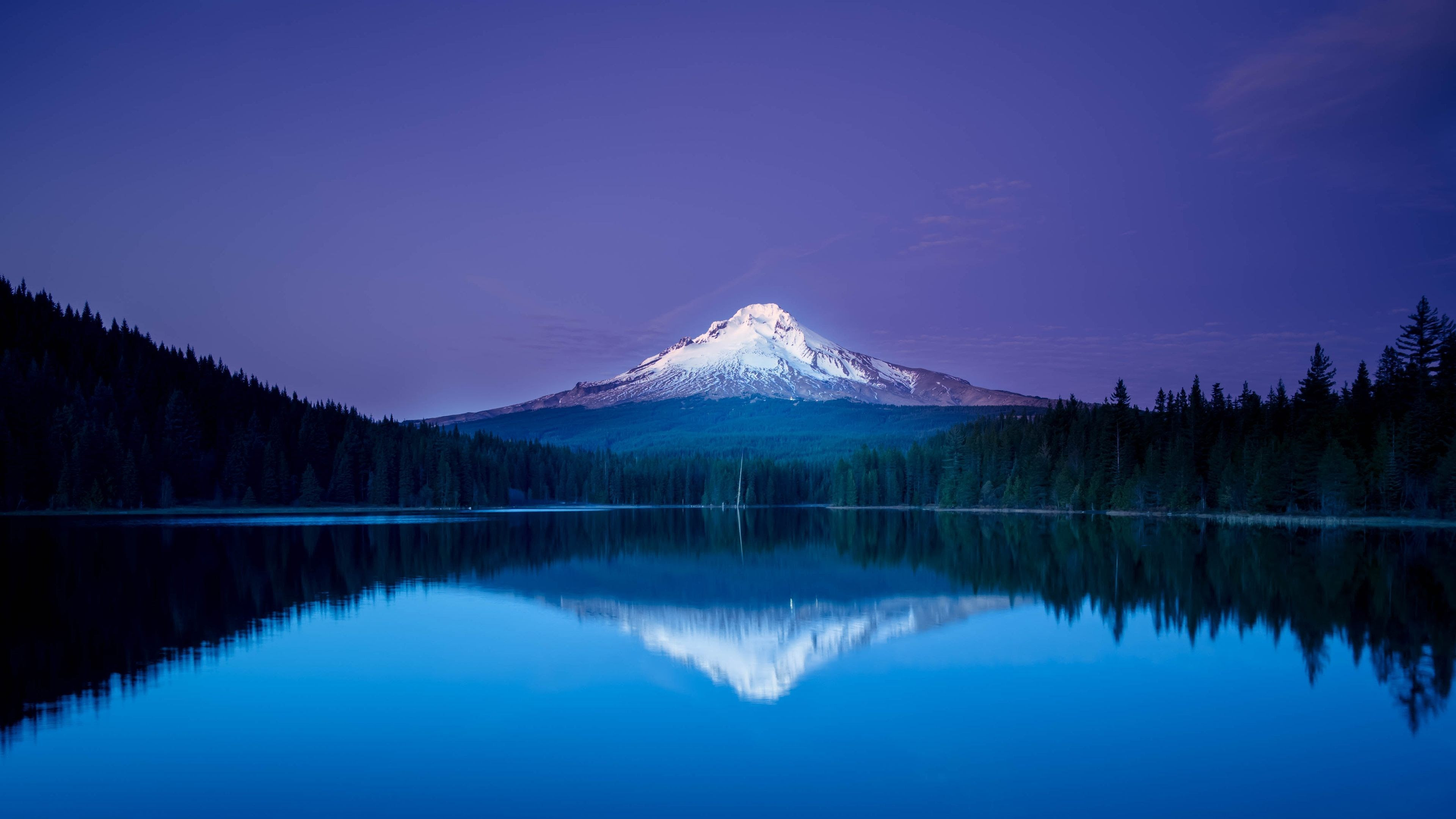 Landscape Lake Mountains 4k, HD Nature, 4k Wallpapers, Images, Backgrounds, Photos and Pictures