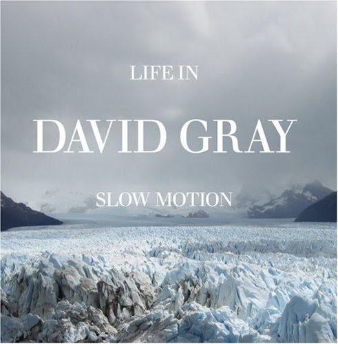 Life in Slow Motion - David Gray