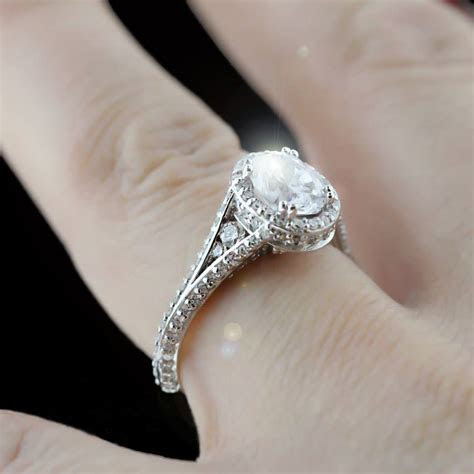 MiaDonna's Top 5 Antique Engagement Rings   MiaDonna® The