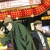 Kabukicho Sherlock Personajes