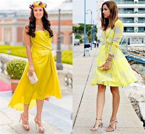 Wedding Guest Dresses and Attires For All Seasons