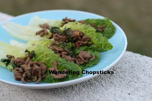 Thai Basil Beef Stir-Fry 9