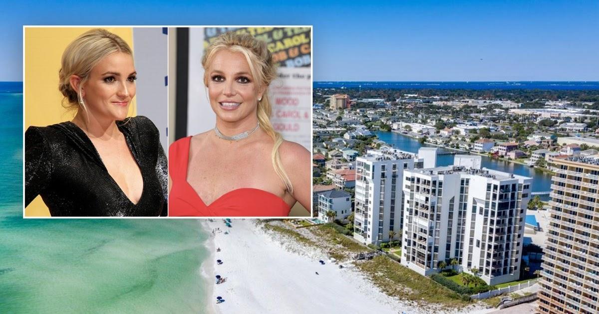 Critics slam Jamie Lynn for calling Britney's Florida pad 'our rental'