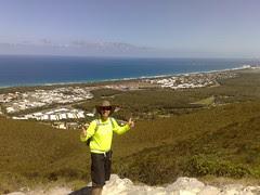 Mount Coolum
