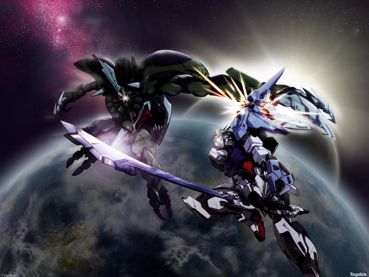 Gundam All Of My Foto Gundam Wallpaper 34884871 Fanpop