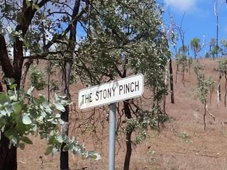 The Stony Pinch