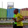7 Maratona Figueira da Foz - Barraquinhas