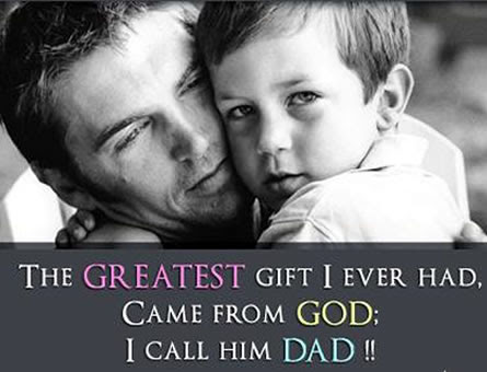 Imágenes De Love Of Father And Son Quotes