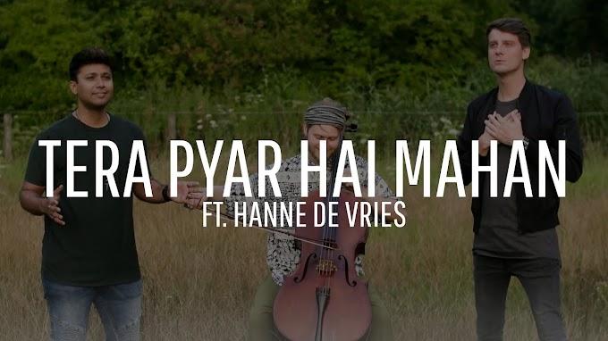 Tera Pyar Hai Mahan & Like You Do ( Yeshua Band )  Hindi Song Lyrics