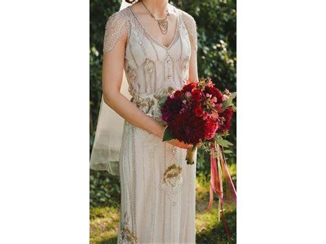 Jenny Packham Eden Wedding Dress   Used, Size: 2, $2,350