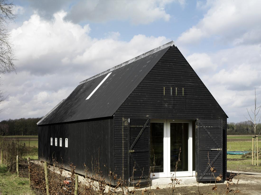 Oeken Pavilion, FARO, Architecture, Design, House, Wood