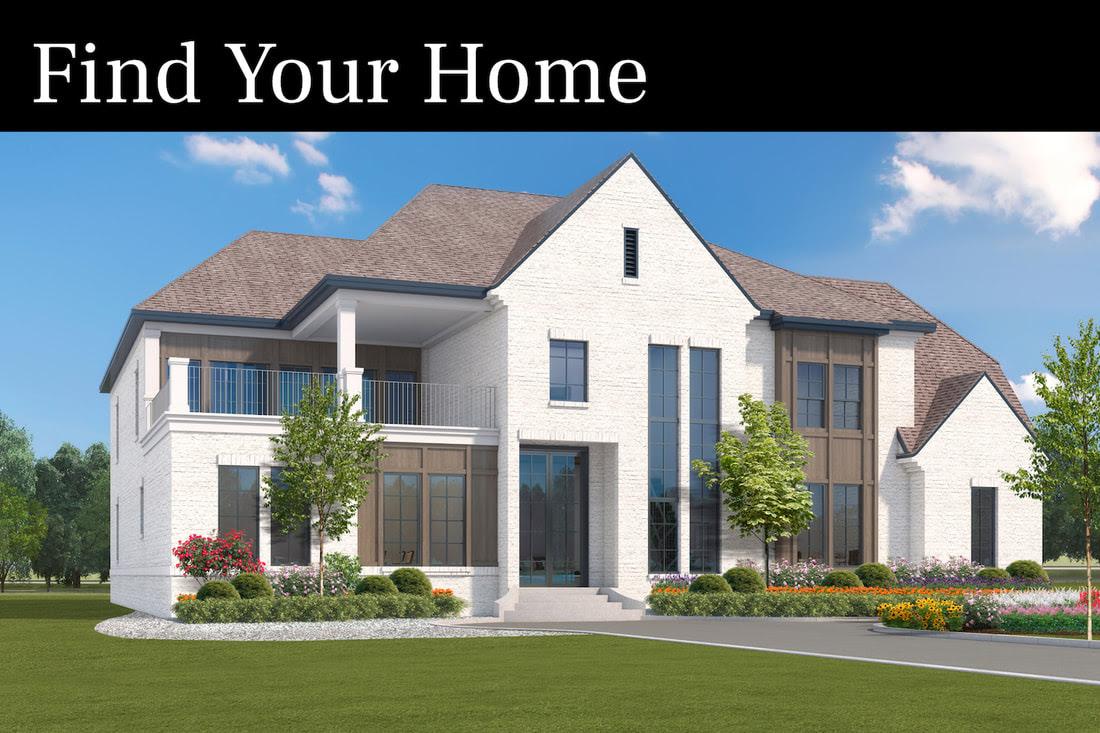Atlanta Area New Homes Built By Capital Design Homes Llc Atlanta Ga Home