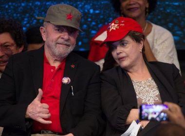 Lula chama FHC e Dilma Rousseff para testemunhar no processo do sítio de Atibaia