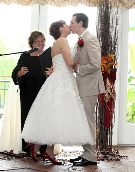 Jill Magerman Wedding Officiant Meaningful Milestones