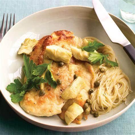quick chicken recipes martha stewart
