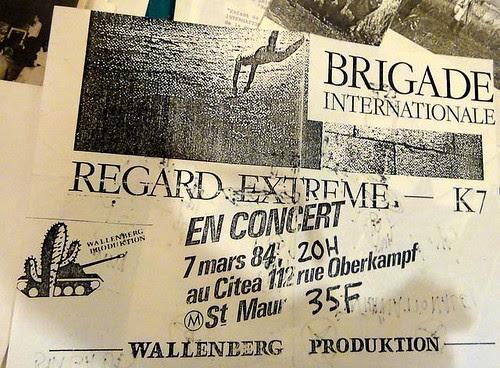 Brigade Flyer