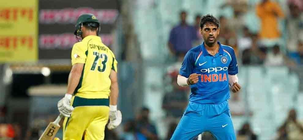 india vs australia second odi live score updates kolkata eden gardens