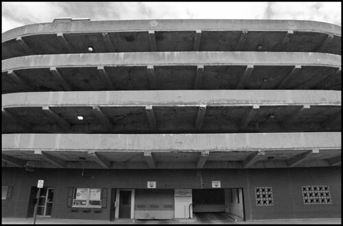 Parking Structure, Findlay, OH