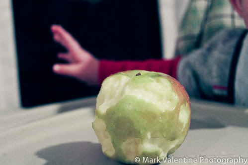 First Apple-1