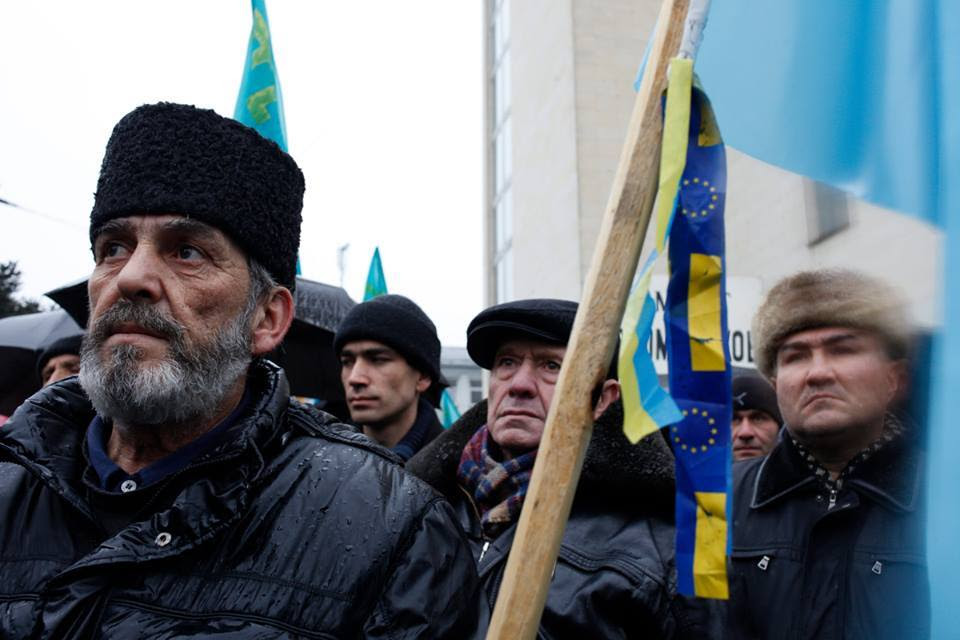 A Window To Europe For Crimean Tatars Minority Rights Group