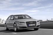 Audi A8L Hybrid เปิดตัวในไทยอย่างเป็นทางการ เคาะราคา 5.99 ล้านบาท