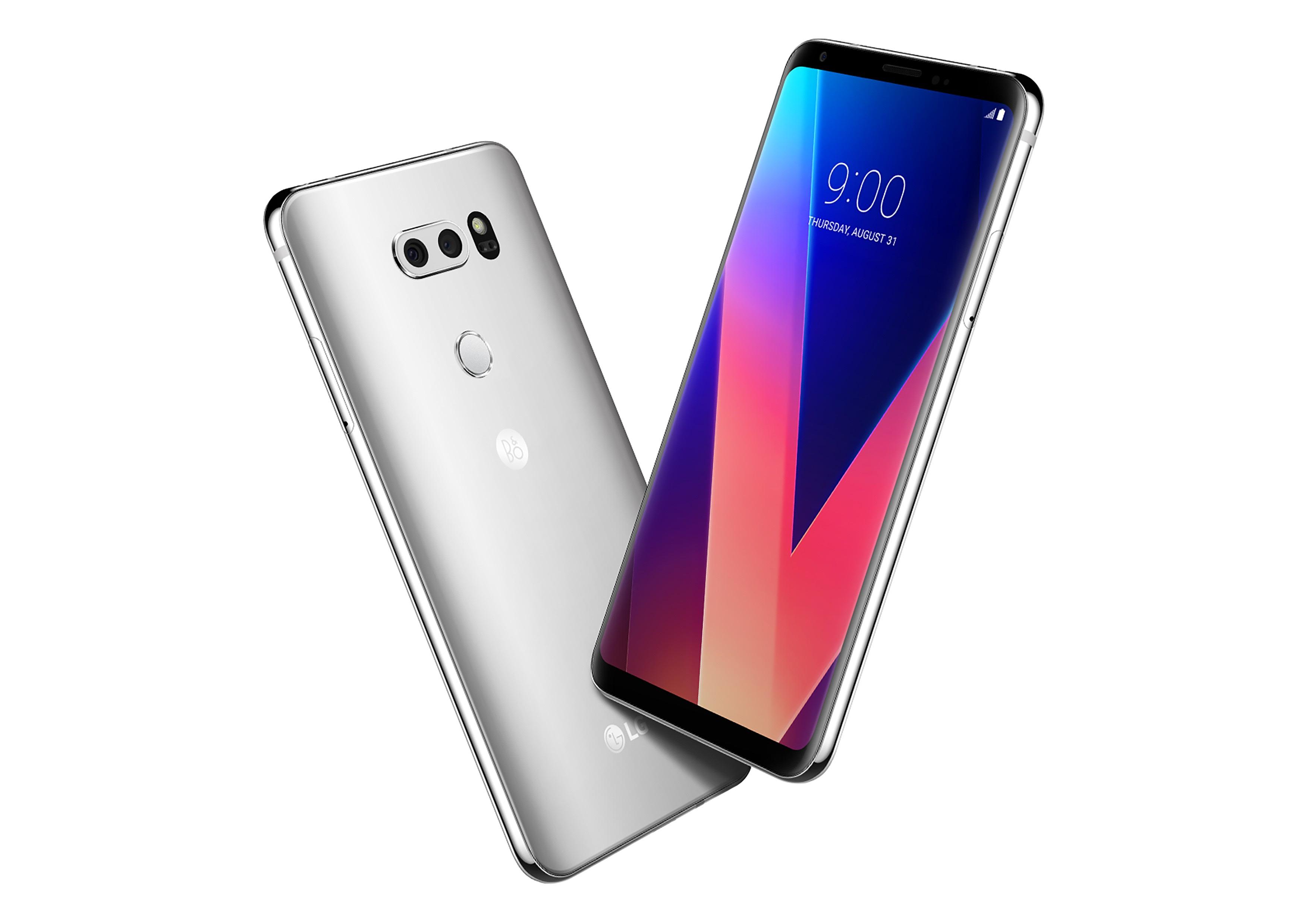 Resultado de imagem para LG V30