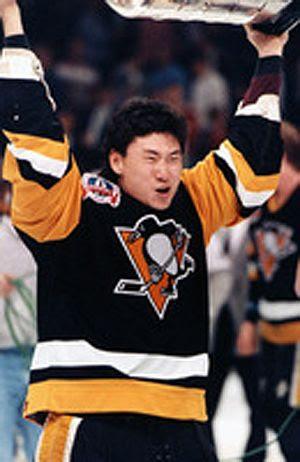 Jim Paek Stanley Cup