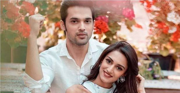 Erica Fernandes posts romantic video with co-actor Parth from Mussoorie
