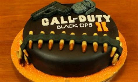 black ops 2 cakes   Black ops cake   For the Boys   Boys
