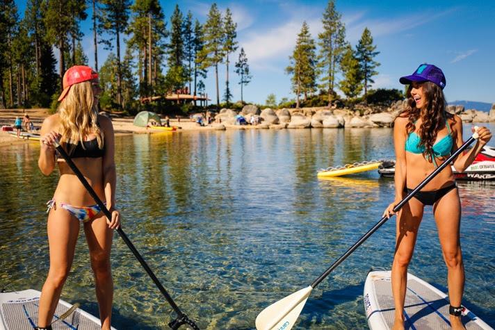 Getaway Girls Tahoe