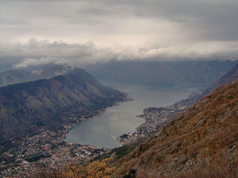 File:Kotor, Montenegro, Boka Kotorska.jpg