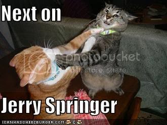 jerry springer Pictures, Images and Photos